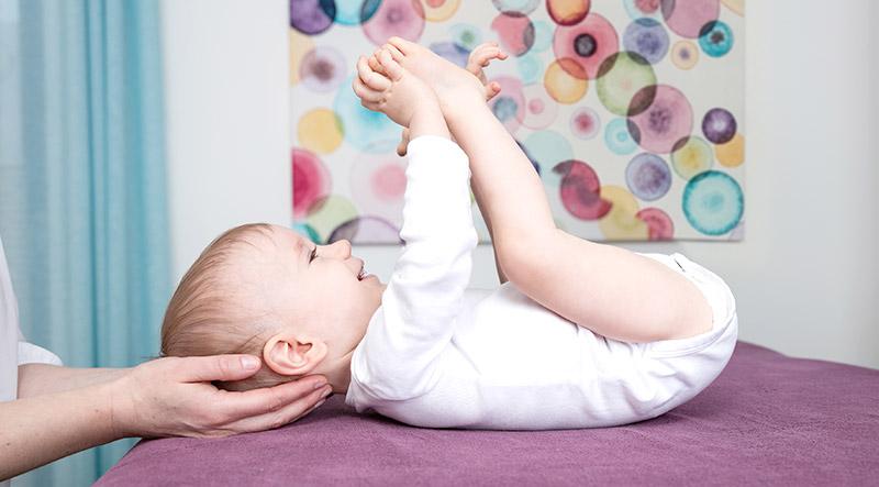 Osteopathie für Kinder und Jugendliche Carolin Hensel Gifhorn